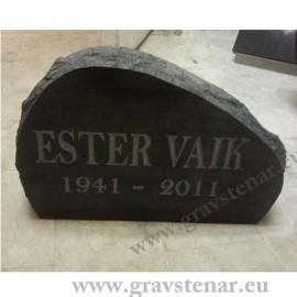 Gravstein PG 69 S